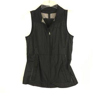 Lululemon black running vest